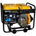 Дизельный генератор FORTE FGD 6500 E3