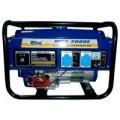 Бензиновый генератор WERK WPG 3000E (С электростартером)