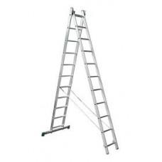 Универсальная лестница Itoss 2х14