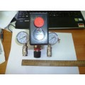 Автоматика на компрессор 220V
