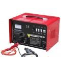 Пуско-зарядное устройство FORTE CD-120 (до 300 Ач)